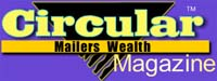 Articles in Circular Mailers Wealth Magazine