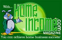 Articles in Home-Income Magazine