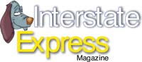Articles in Interstate Express Magazine