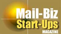 Articles in MailBiz Start-Ups Magazine