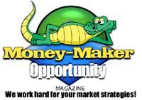 Articles in Money-Maker Opportunity Magazine