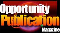 Avertise in Opportunity Publication Magazine