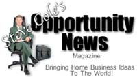 Articles in Steve Coles Opportunity News