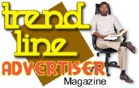 Avertise in Trend Line Advertiser Magazine
