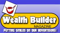 Articles in Wealth Builder Magazine
