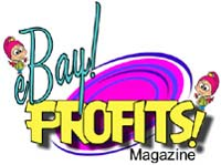 Articles in eBay Profits Magazine