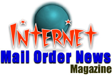 Internet Mail Order News